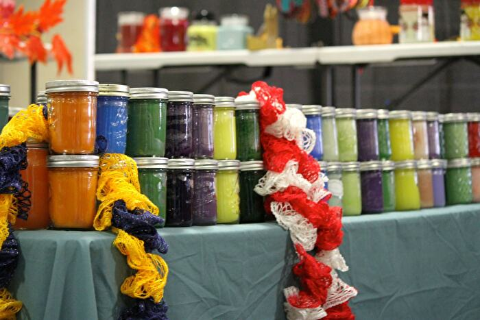 Celebration of Crafts - Chickasaw Country