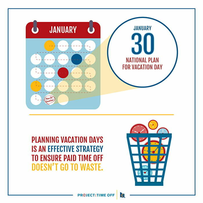 Use your vacation days! - Chickasaw Country