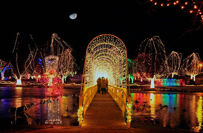 The Holidays the Chickasaw Country Way! - Chickasaw Country