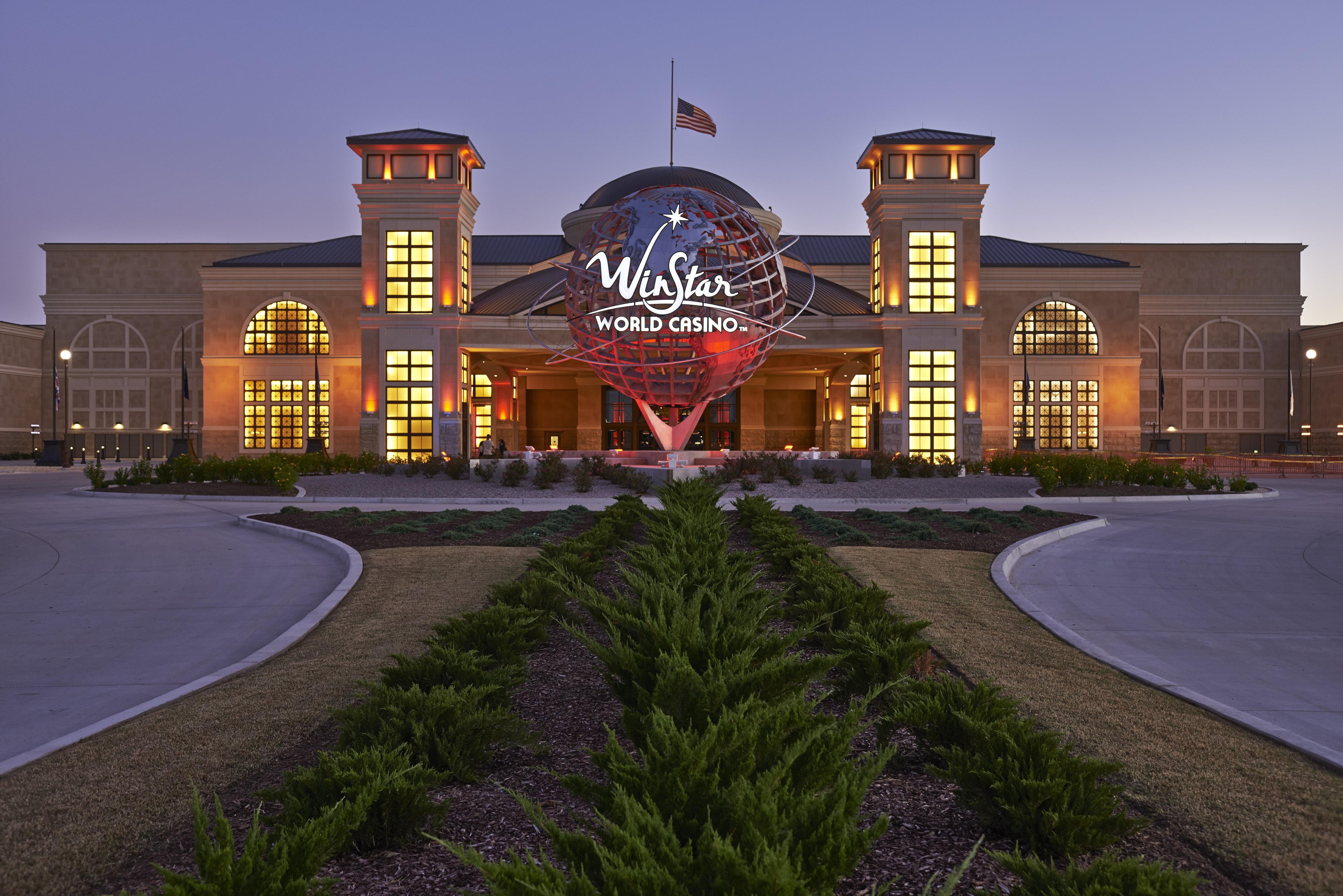 Casino Deals Oklahoma