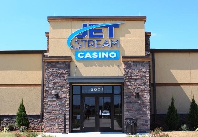 jet stream casino pauls valley ok
