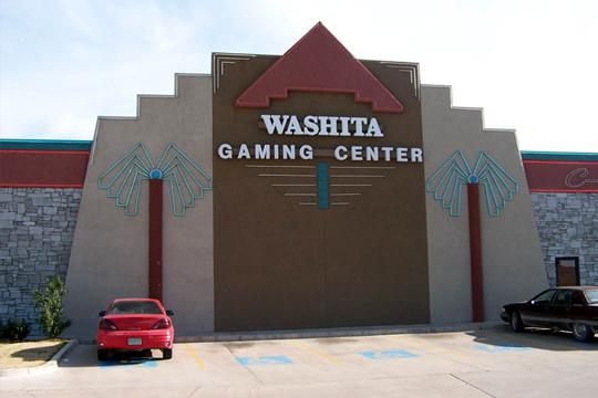 casino in carnegie oklahoma
