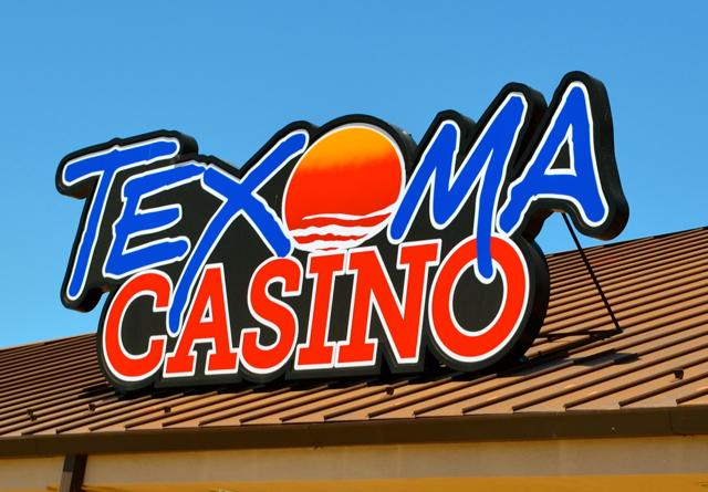 Casino kingston ok