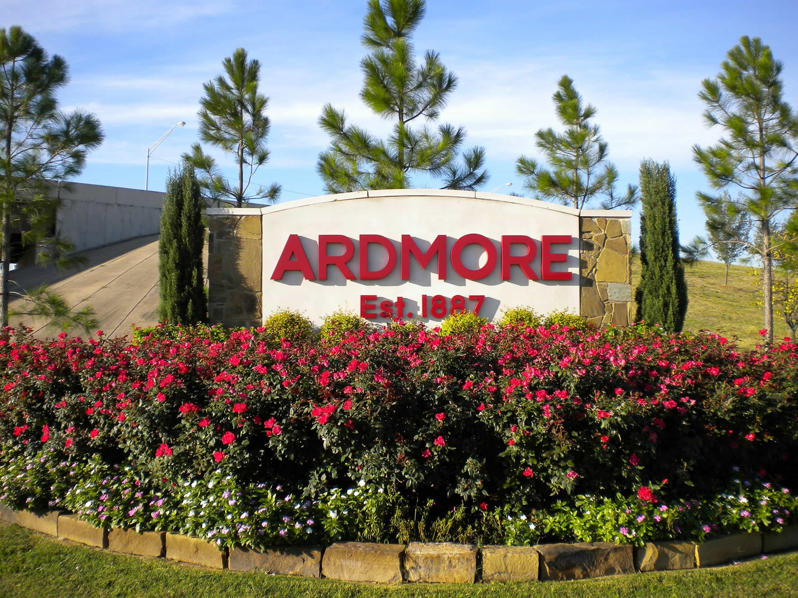 Ardmore ok things to do
