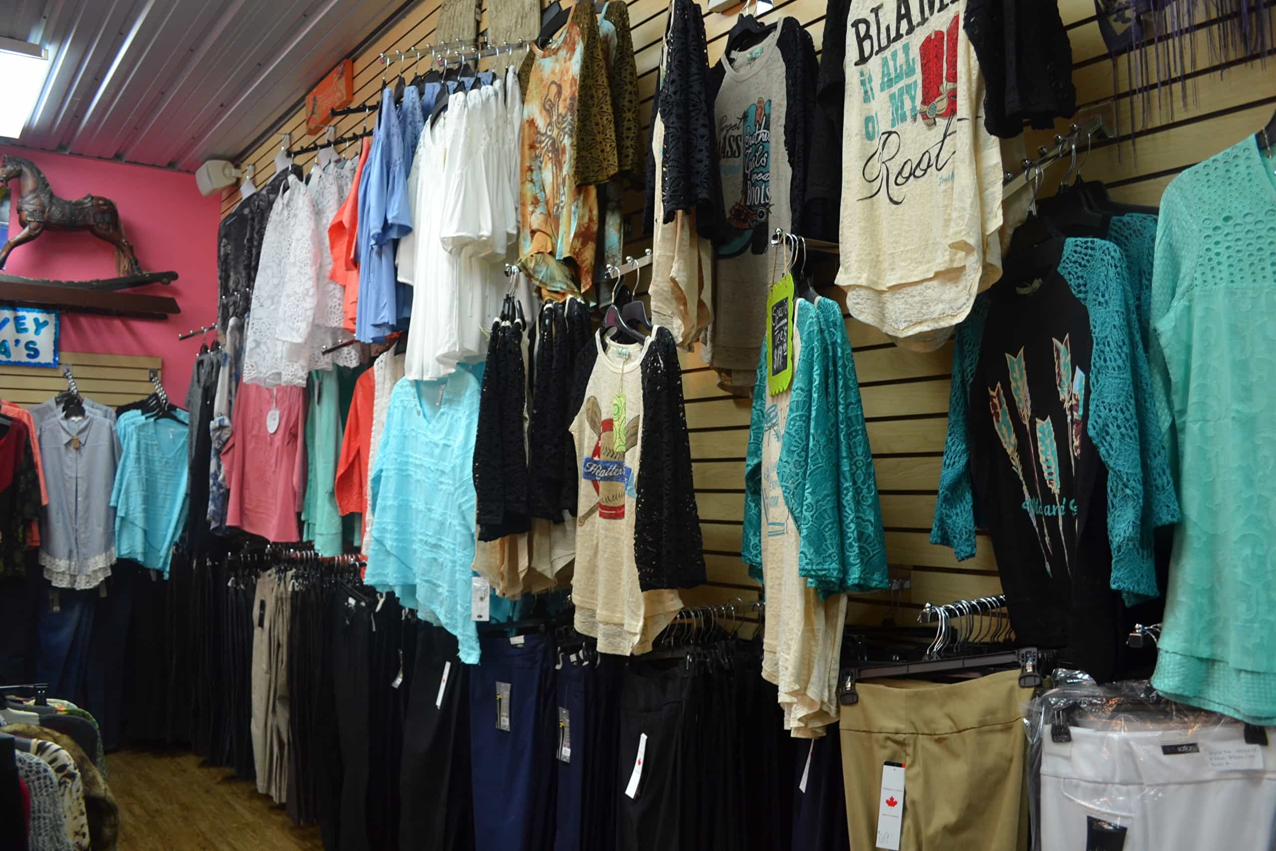 The Legacy Boutique and Gifts in Lone Grove, Oklahoma