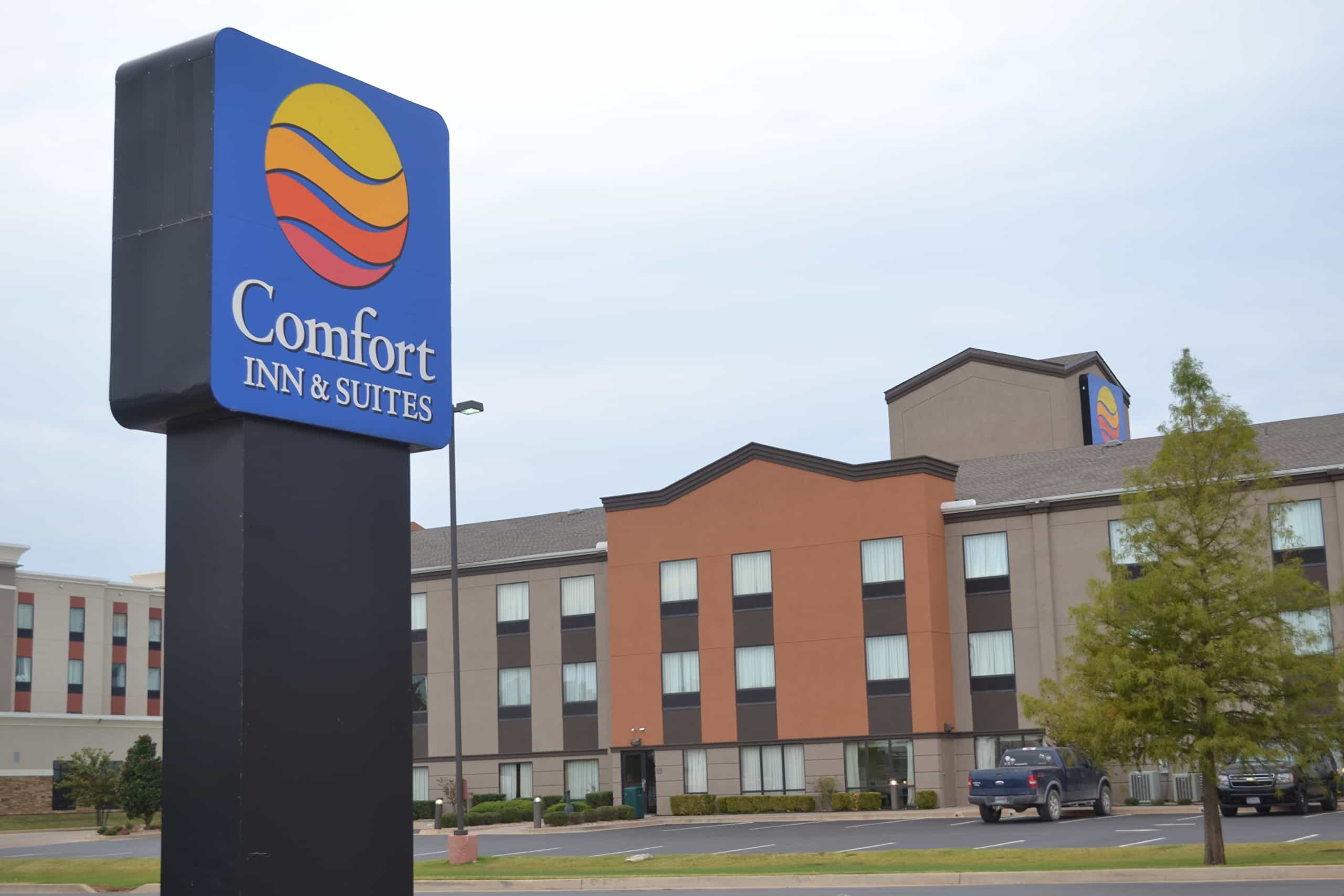 fort Inn and Suites Chickasaw Country
