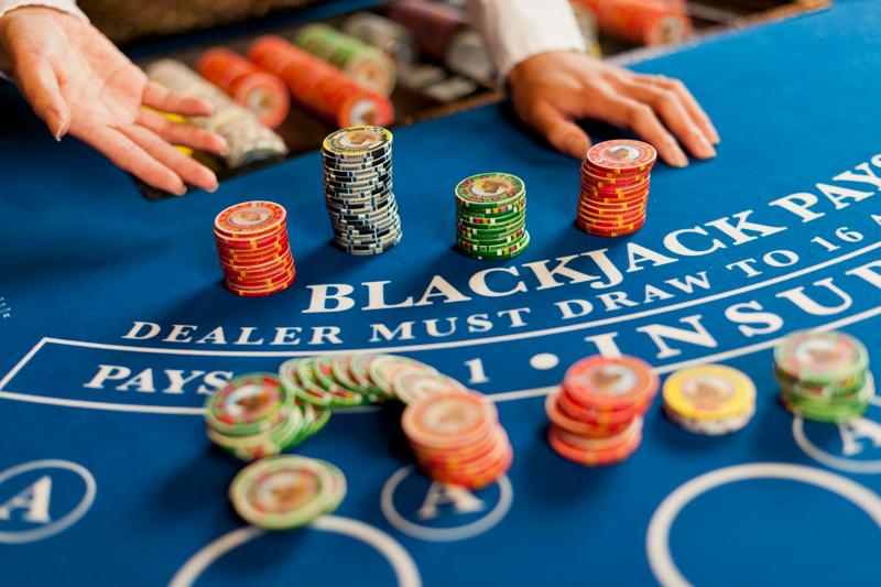 Newcastle casino poker room