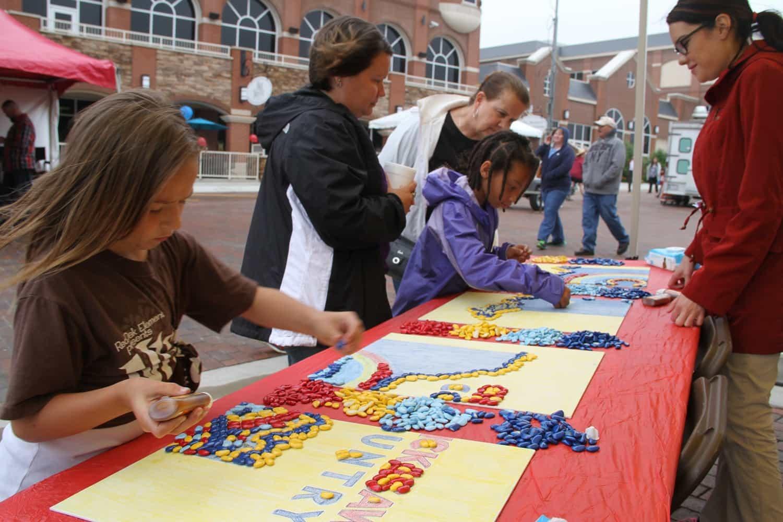 Elk City Fall Festival | TravelOK.com - Oklahomas