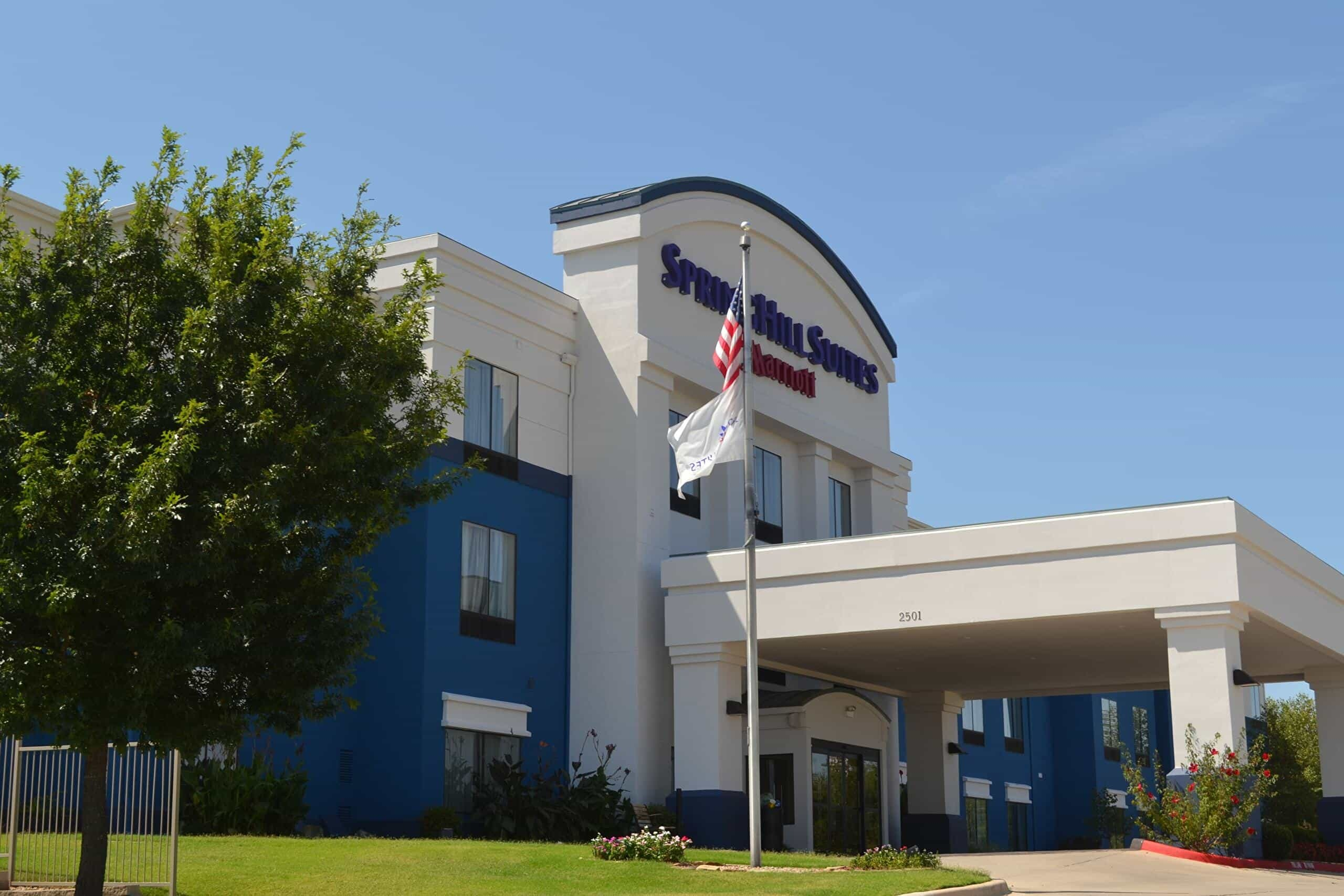 Spring hill suites by marriott chickasaw country for North american motor inn banquet hall