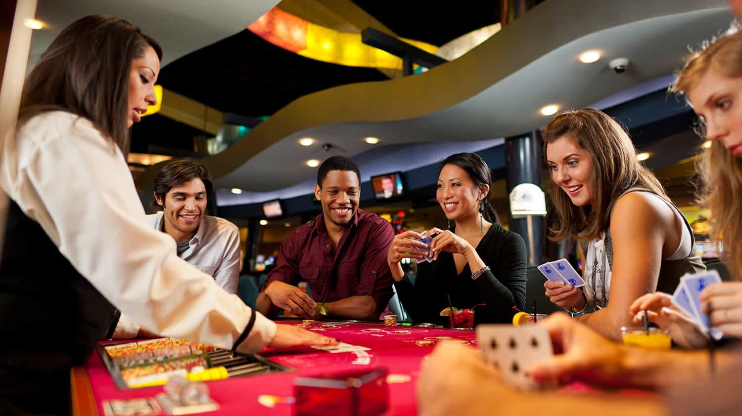 Riverwind casino poker reviews travel roulette game