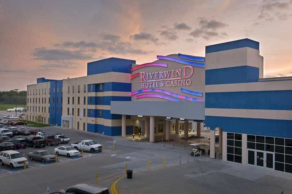 Riverwind Hotel Chickasaw Country