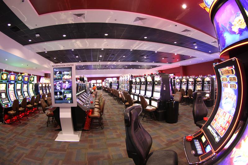 Casino Newcastle
