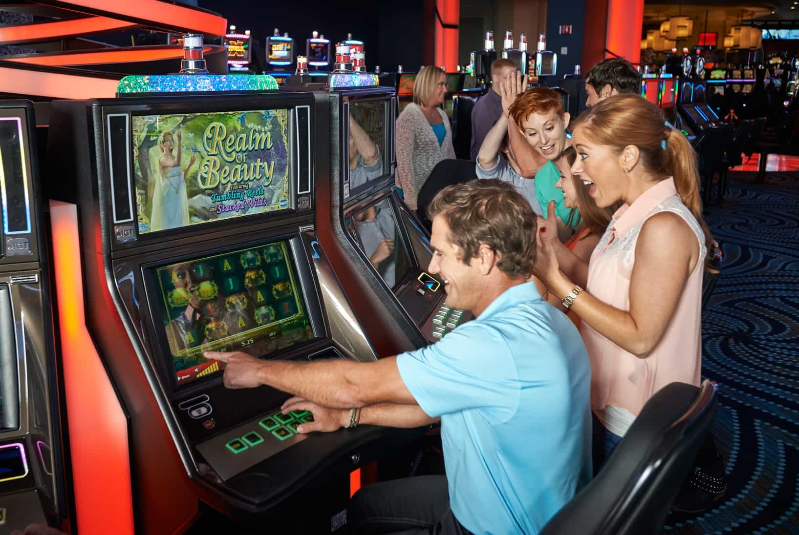 Winstar casino shows oklahoma