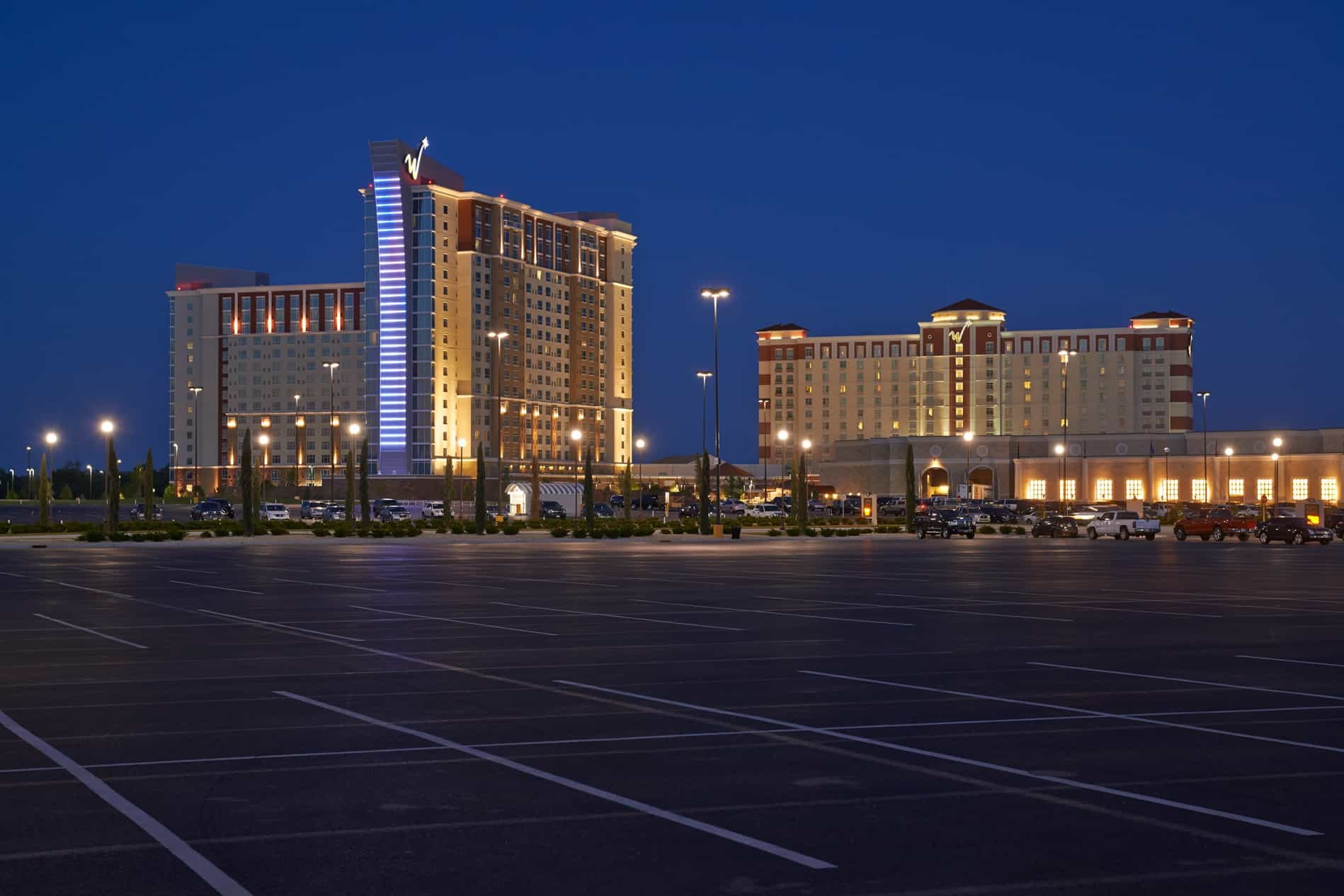 Winstar World And Resort Hotels