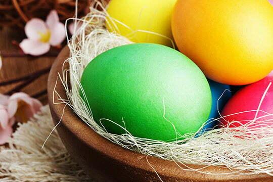 City Of Newcastle Easter Egg Hunt